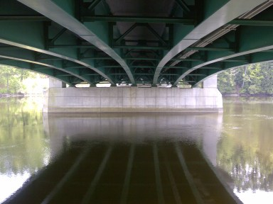 undergreenbridge