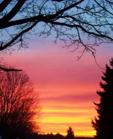 Sunrise 076
