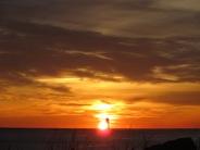 sunrise 255